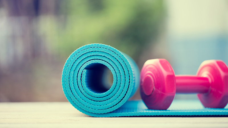 8 Common Obstacles to Fitness and How You Can Overcome Them