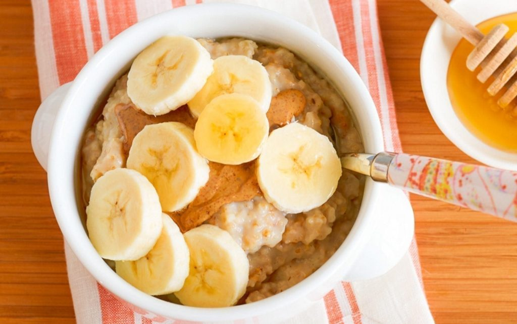 Healthy Breakfast to See You Through the Day and Workouts