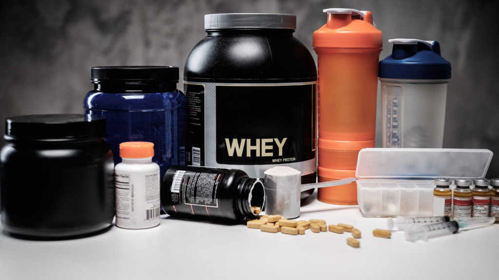Supplements – Do You Need Them?