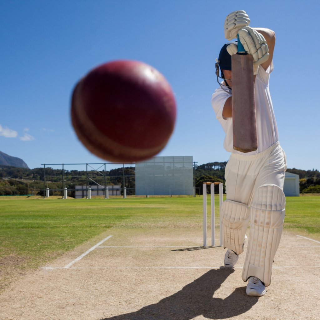 Cricket: How Does It Work?