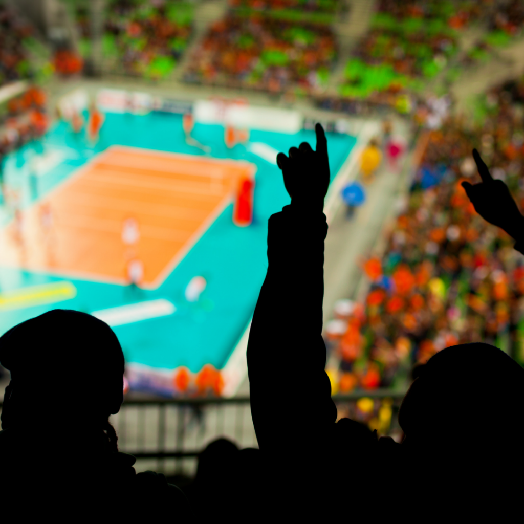 Why Big Sports Events Matter